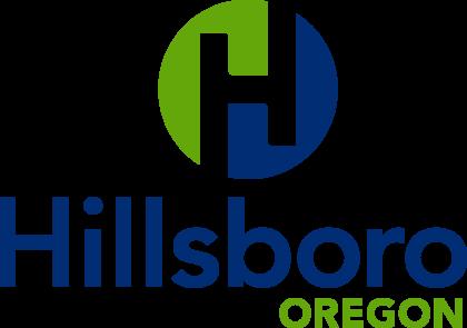 Hillsboro Oregon Logo