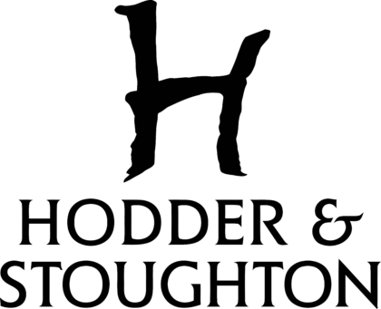 Hodder And Stoughton Logo