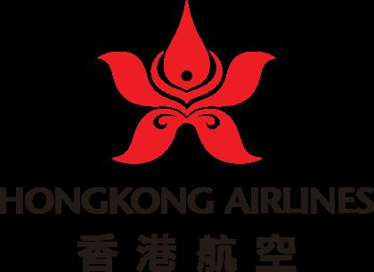 Hong Kong Airlines Logo