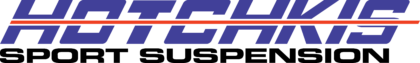 Hotchkis Sport Suspensions Logo