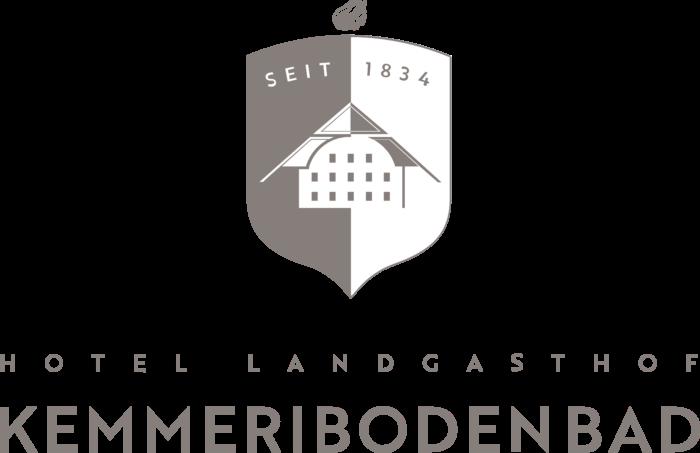 Hotel Landgasthof Kemmeriboden Bad Logo