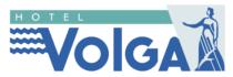 Hotel Volga Logo