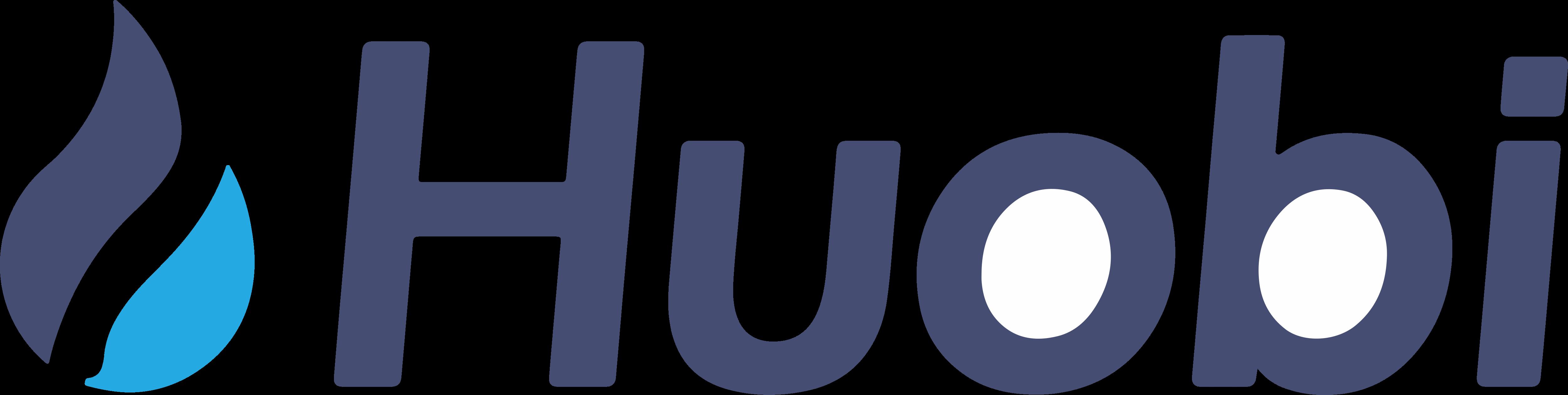 Huobi Pro – Logos Download