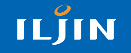 ILJIN Logo