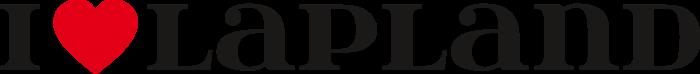 I Love Lapland Logo