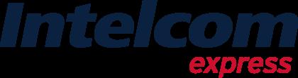 Intelcom Express Logo