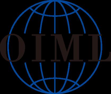 International Organization of Legal Metrology Logo