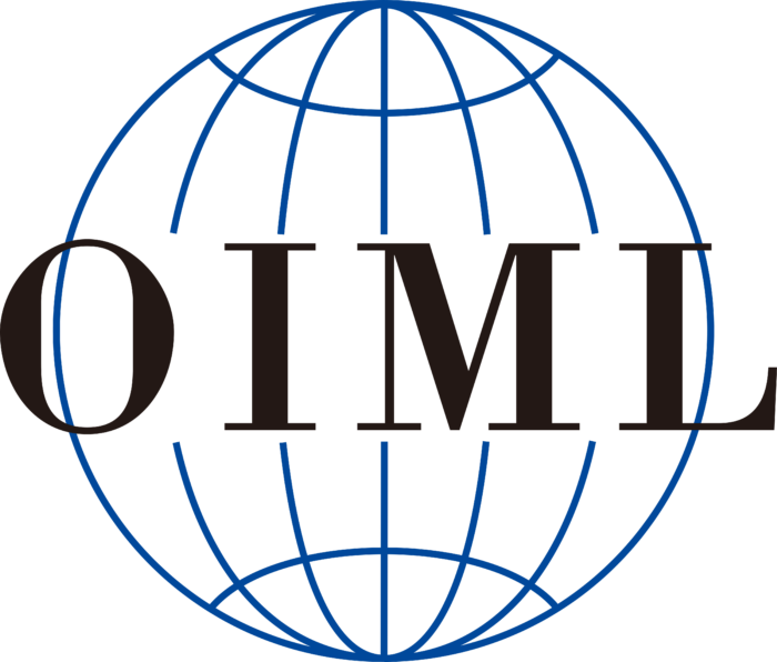 International Organization of Legal Metrology Logo