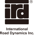 International Road Dynamics Inc Logo