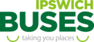 Ipswich Buses Logo