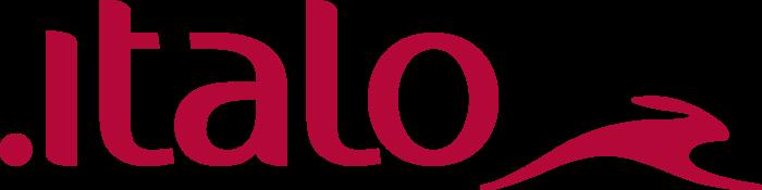 Italo Treno Logo
