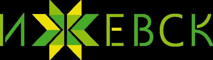 Izhevsk Logo
