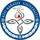 KTO Karatay Üniversitesi Logo