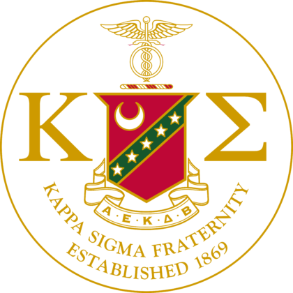 Kappa Sigma Logo full