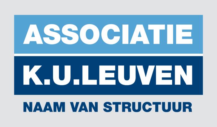 Katholieke Universiteit Leuven Logo associatie