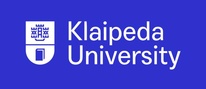 Klaipėda University Logo full
