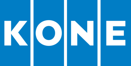 Kone Oy Logo