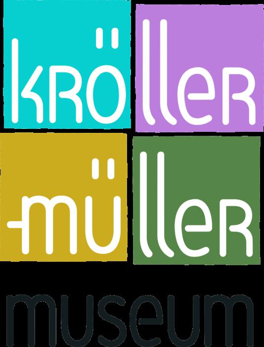 Kröller Müller Museum Logo old