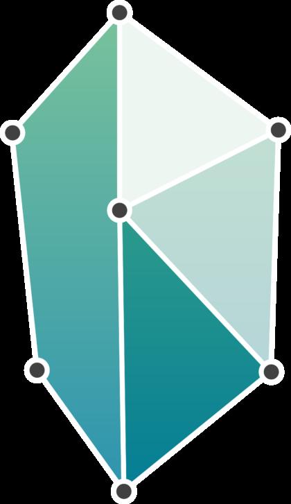 Kyber Network (KNC) Logo