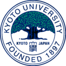 Kyoto University Logo full