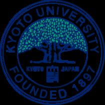 Kyoto University Logo full