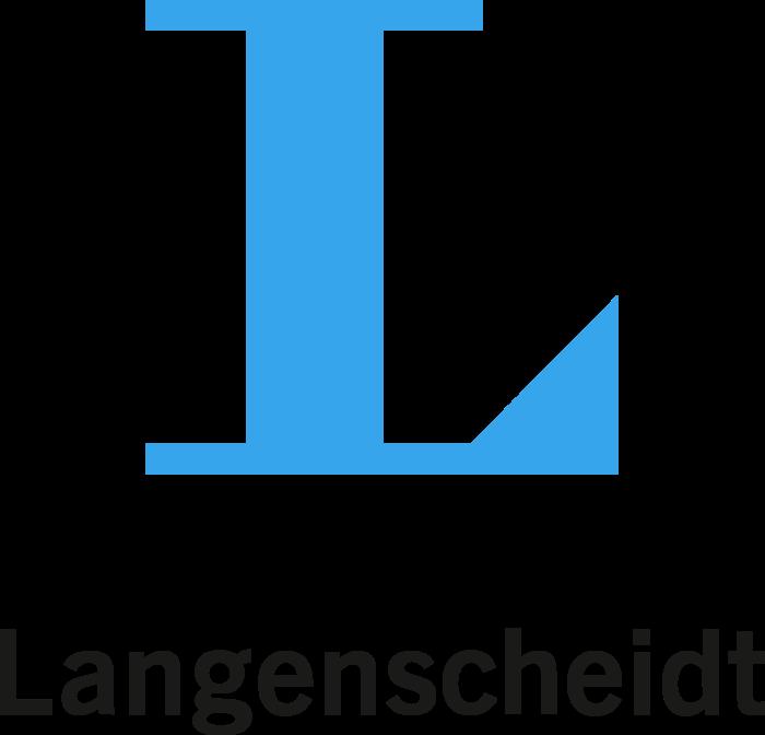 Langenscheidt Logo