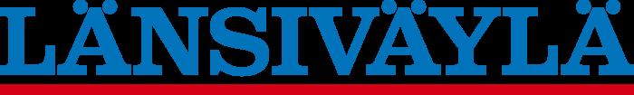 Länsiväylä Logo