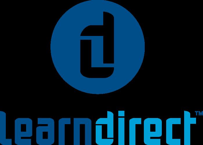 Learndirect Logo