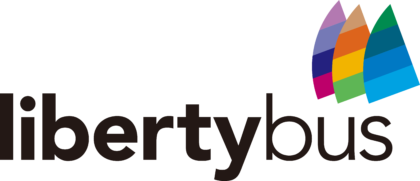 LibertyBus Logo
