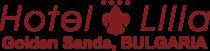 Lilia Hotel Logo
