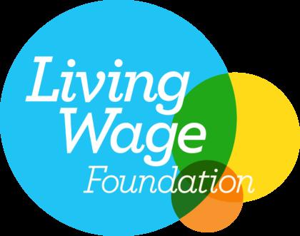 Living Wage Foundation Logo