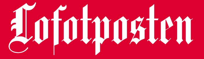 Lofotposten Logo