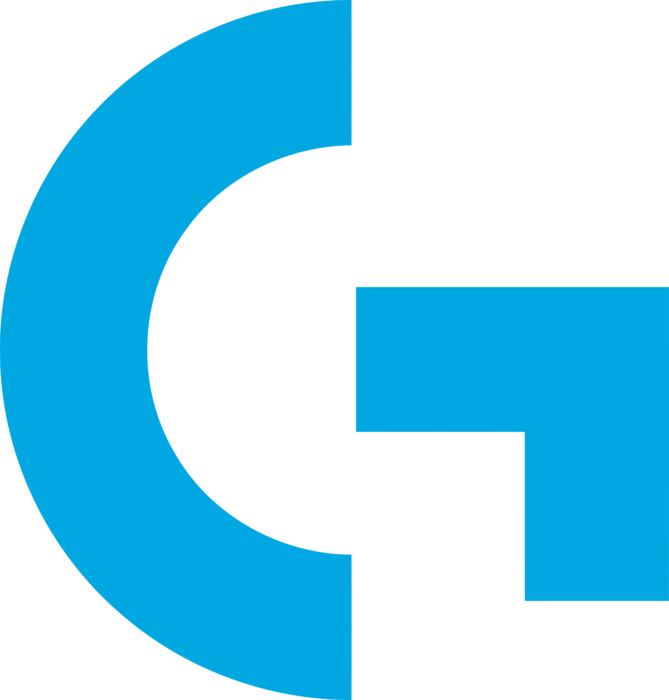 Logitech Gaming Logo