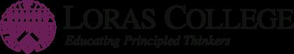 Loras College Logo