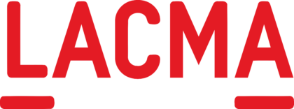 Los Angeles County Museum of Art Logo