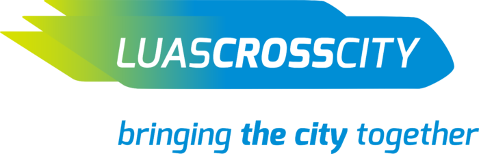 Luas Cross City Logo