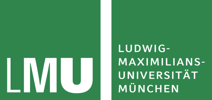 Ludwig Maximilian University of Munich Logo green