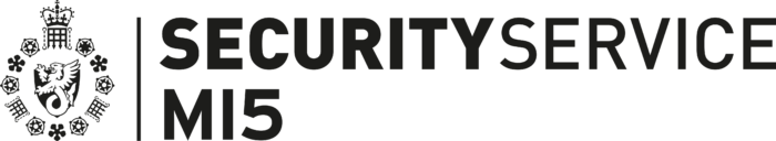 MI5–The Security Service Logo