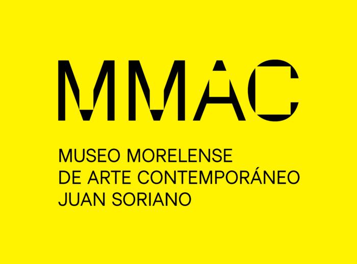 MMAC Juan Soriano Logo yellow