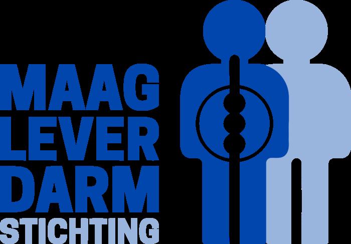 Maag Lever Darm Stichting Logo