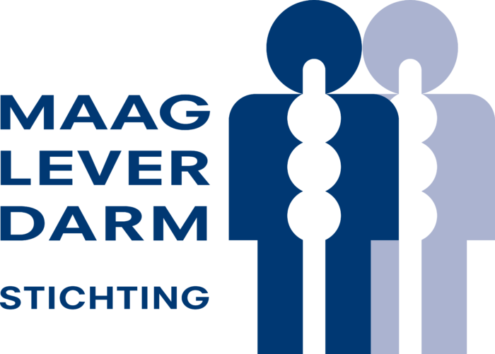 Maag Lever Darm Stichting Logo old