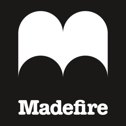 Madefire Logo