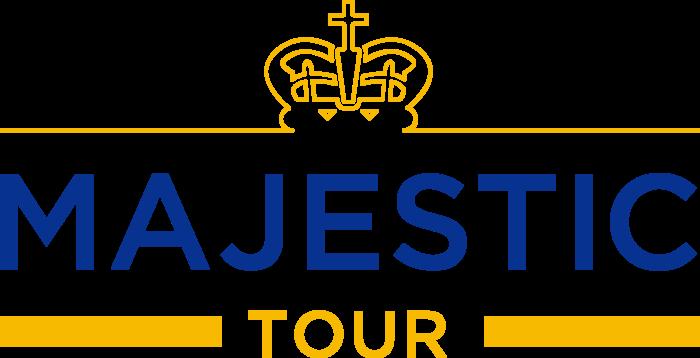 Majestic Tour Logo