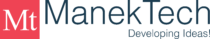 Manektech Logo
