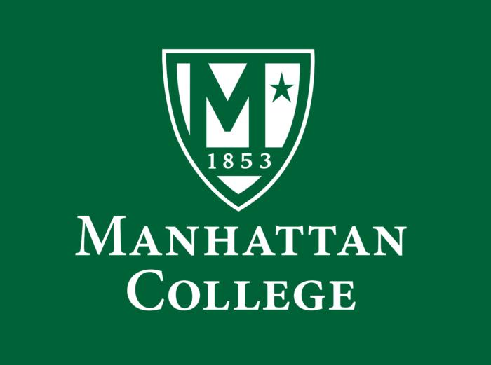 Manhattan College Logo