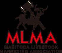 Manitoba Livestock Marketing Association Logo