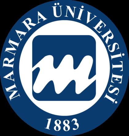 Marmara Universitesi Logo