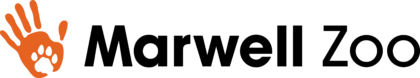 Marwell Zoo Logo