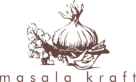 Masala Kraft Taj Mahal Palace Logo