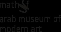 Mathaf Logo eng